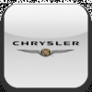 Камеры Chrysler