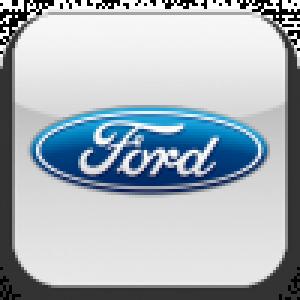 Камеры Ford