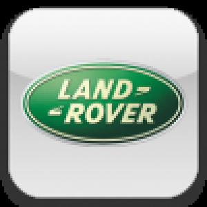 Камеры Land Rover