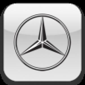 Камеры Mercedes