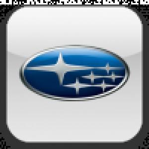Камеры Subaru