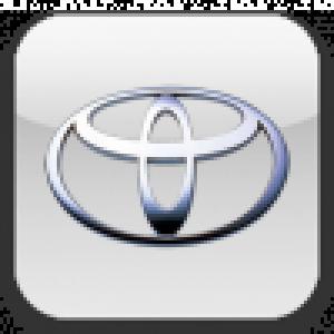 Камеры Toyota