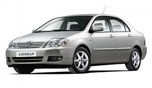 Corolla (E120)
