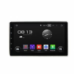 Carmedia KD-1000 Универсальное головное устройство на Android 5.1.1 (обновление до версии 7.1) 2DIN