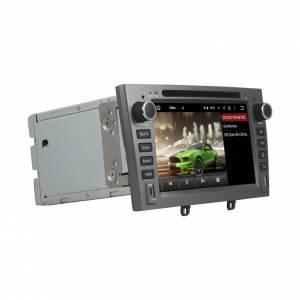 Carmedia KD-7604 Головное устройство на Android 5.1.1 для для Peugeot 308, 408, RCZ