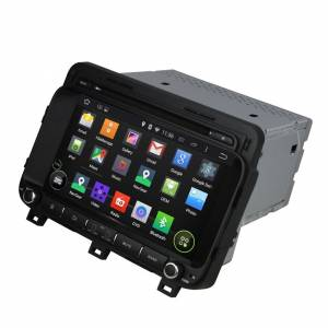 Carmedia KD-8048 Головное устройство на Android 5.1.1 для Kia Optima 2014+