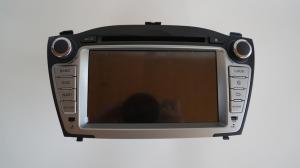 Carmedia KD-7303 Головное устройство на Android 5.1.1 для Hyundai ix35 2009-2015
