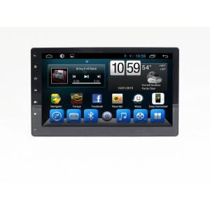 CARMEDIA QR-1010 Универсальное головное устройство на Android 6.0.1 2 Din