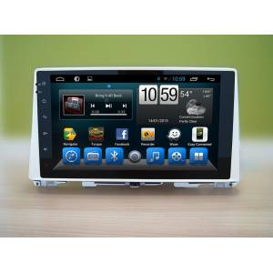 Carmedia QR-1051 Головное устройство на Android 6.0.1 для Kia Optima IV (JF) 03.2016+