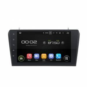 Carmedia KD-9204 Головное устройство на Android 5.1.1 для Mazda 3 2003-2009