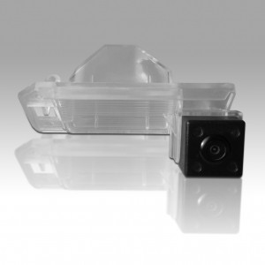 Камера заднего вида Mitsubishi ASX/Peugeot 4008