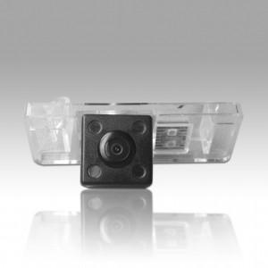 Камера заднего вида Nissan Qashqai/Juke/Note/Pathfinder/X-Trail