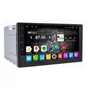 Штатное головное устройство DAYSTAR DS-7010HD ДЛЯ Nissan ANDROID 7.1.2