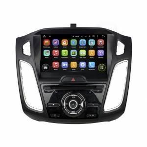 Carmedia KD-9008 Головное устройство на Android 5.1.1 для Ford Focus 2015+