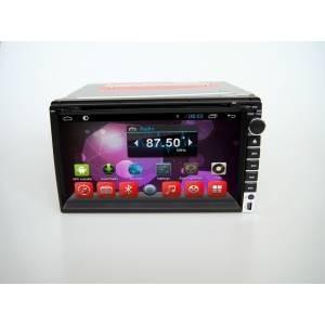 Carmedia QR-6950 Головное устройство на Android 6.0.1 2 din