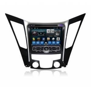 Carmedia QR-8012 Головное устройство на Android 6.0.1 для Hyundai Sonata YF 2010-2013