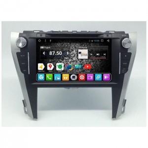 Штатное головное устройство DAYSTAR DS-7044HD ДЛЯ Toyota Camry V55 2014+ ANDROID 7.1.2
