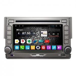 Штатное головное устройство DAYSTAR DS-7001HD Hyundai H1 ANDROID 7.1.2