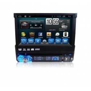 Carmedia QR-7116 Головное устройство на Android 6.0.1 universal