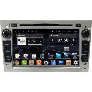 Штатное головное устройство DAYSTAR DS-7060HD ДЛЯ Opel Astra, Corsa, Zafira, Antara 2012+г ANDROID 7.1.2