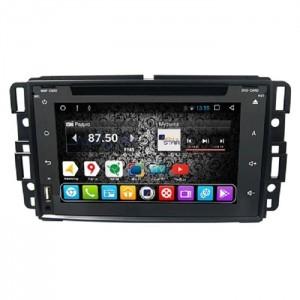 Штатное головное устройство DAYSTAR DS-7118HB Chevrolet Tahoe 2013+ ANDROID 7.1.2