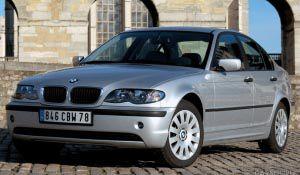 BMW 3 E46 (1998-2006)