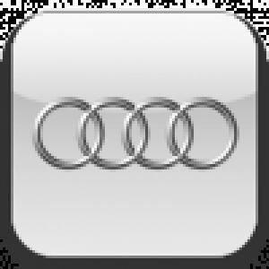Камеры Audi