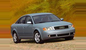 a6 (1998-2004)