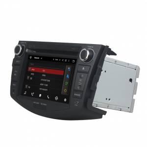 Carmedia KD-7606 Головное устройство на Android 5.1.1 для Toyota RAV4 2006-2012