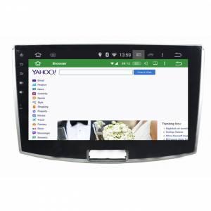Carmedia KD-1011 Головное устройство на Android 5.1.1 (обновление до версии 7.1) для VW Passat 2005-2015 (B6, B7), Passat CC 2012-2015