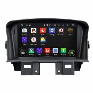 Carmedia KD-7047 Головное устройство на Android 5.1.1 для Chevrolet Cruze 2009-2012