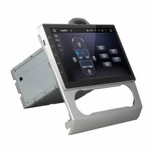 Carmedia KD-1091 Головное устройство на Android 5.1.1 (обновление до версии 7.1) для Ford Focus II 2004-2011 с климат-контролем