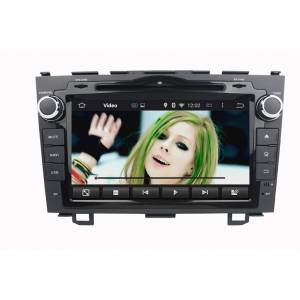 Carmedia KD-8105 Головное устройство на Android 5.1.1 для Honda CRV 2006-2012
