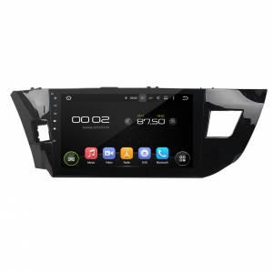 Carmedia KD-1035 Головное устройство на Android 5.1.1 для Toyota Corolla 2013-2016 E180
