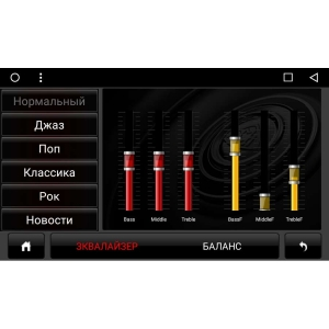 Штатная магнитола Kia Sorento до 2013 года LeTrun 1554 Alwinner Android 6.0.1