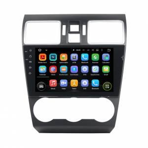 Carmedia KD-9208 Головное устройство на Android 5.1.1 для Subaru Impreza/WRX 2012-2016