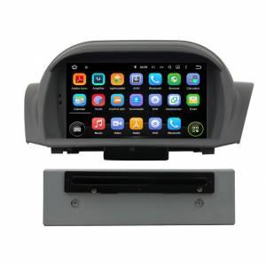 Carmedia KD-7248 Головное устройство на Android 5.1.1 для Ford Fiesta 2008-2014