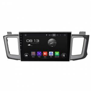 Carmedia KD-1034 Головное устройство на Android 5.1.1 для Toyota RAV4 2013+
