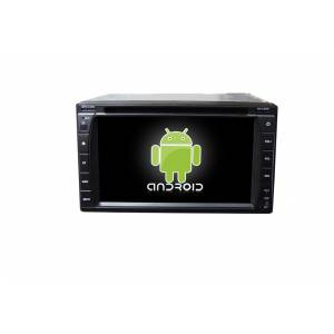 Carmedia QR-6204 Головное устройство на Android 6.0.1 2 din 174x94mm
