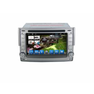 Carmedia QR-6226 Головное устройство на Android 6.0.1 для Hyundai H1 / Grand Starex 2007-2015