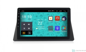 Штатная магнитола Parafar 4G/LTE с IPS матрицей для Honda Crosstour на Android 7.1.1 (PF987)
