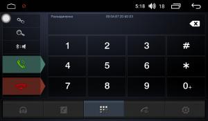 Штатная магнитола FarCar s200+ для KIA Sportage 2016+ на Android (A576)