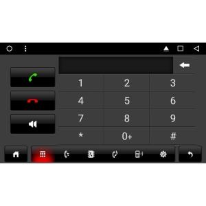 Штатная магнитола Kia Sorento с 2013 года (максималка) LeTrun 2340 Android 6.0.1 Alwinner