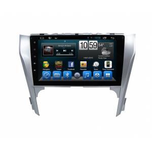 CARMEDIA QR-1017 Головное устройство на Android 6.0.1 для Toyota Camry 2012+