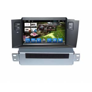 CARMEDIA QR-7056 Головное устройство на Android 6.0.1 для Citroen C4 New