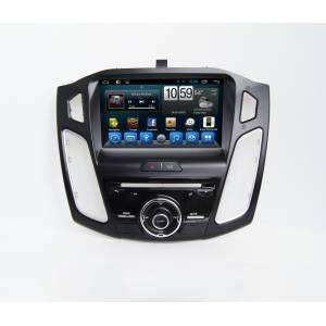 Carmedia QR-9004 Головное устройство на Android 6.0.1 для Ford Focus 2015 +