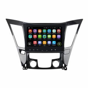 Carmedia KD-9202 Головное устройство на Android 5.1.1 (обновление до версии 7.1) для Hyundai Sonata YF 2010-2013