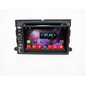 Carmedia QR-7057 Головное устройство на Android 6.0.1 для Ford 188х118мм Explorer, Expedition, Mustang, F150, F250, F350, F450