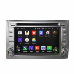 Carmedia KD-6224 Головное устройство на Android 5.1.1 (обновление до версии 7.1) для Hyundai H1 / Grand Starex 2007-2015