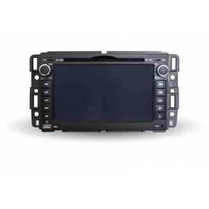 CARMEDIA KR-7041-T8 Головное устройство на Android 6.0.1 для Chevrolet Tahoe 2007-2010